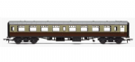 Hornby R4630 RailRoad BR Mk1 Tourist Second Open Coach